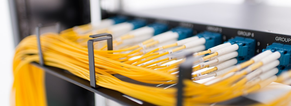 Fiber Infrastructure Cabling Solutions Structured Cabling
