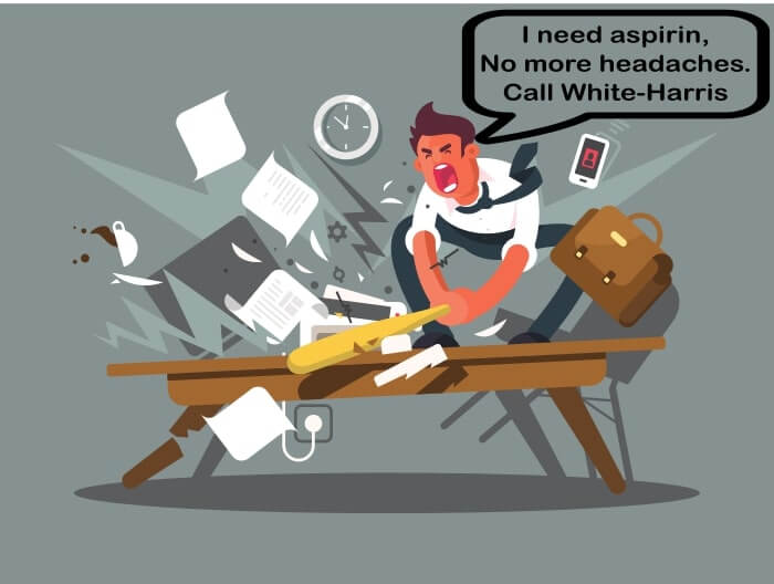 Tired Of Your VoIP Phone Company?